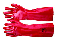 Ox PVC Gauntlets 450mm