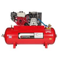 SIP Industrial Super ISHP5.5/150ES Compressor