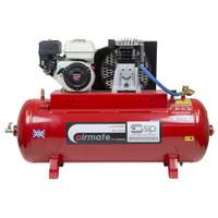 SIP Industrial Super ISHP6/150 Compressor