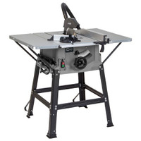 "Sip 01968 10"" Table Saw with Stand"
