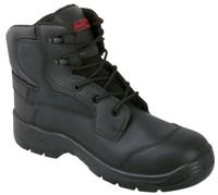 Blackrock Sovereign Boot