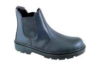 Blackrock Dealer Boot