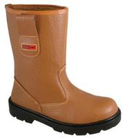 Blackrock Fur Lined Rigger Boot