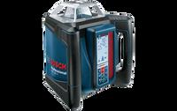 Bosch GRL 500 HV Professional Rotation Laser With Receiver Bracket