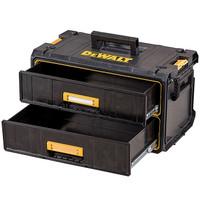 Dewalt DS290 Toughsystem 2 Drawer Toolbox Unit (DWST1-80123)