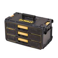 Dewalt DS29 Toughsystem 3 Drawer Toolbox Unit (DWST1-81055)