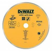 DeWalt Ceramic Diamond Tile Blade 254mmx25.4mm