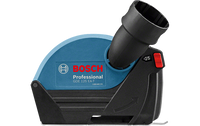 Bosch GDE 125 EA-T  Dust Extraction