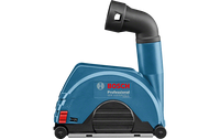 Bosch GDE 115/125 FC-T Dust Extraction