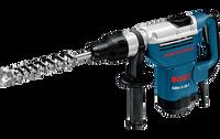Bosch GBH 5-40 D 230V SDS-Max Professional Rotary Hammer