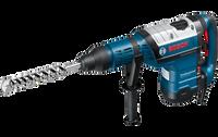Bosch GBH 8-45 DV SDS-Max Professional Rotary Hammer