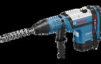 Bosch GBH 12-52 DV SDS-Max Professional Rotary Hammer