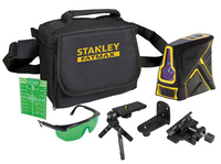 Stanley Green Beam X Line Self-Levelling Laser