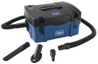 Scheppach HD2P 1250W Dust Collector 230V