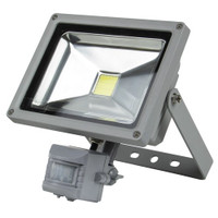 SIP SMD LED Floodlight (with PIR Sensor)