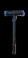 Eklind Allen Ball End Power T Key 9 Inch Metric 6.0mm