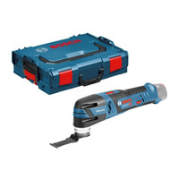 BOSCH GOP 12 V-28 BRUSHLESS AIZ 32 APB 12V MULTI TOOL L-BOXX BODY ONLY
