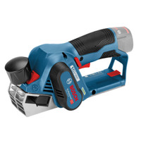 Bosch GHO 12 V-20 Brushless 12V Planer Body Only