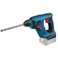 Bosch GBH 18 V-LI CP 18V SDS-Plus Body Only