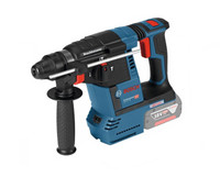Bosch GBH 18 V-26 Brushless 18V SDS-Plus Body Only