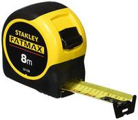 Stanley FatMax Blade Armor 8m Short Tape (Metric)
