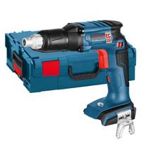 Bosch GSR 18 V-EC TE Brushless 18V Drywall Driver Body Only L-BOXX