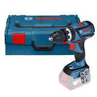 Bosch GSB 18 V-60 C Brushless DYNAMICseries 18V Combi Drill Body Only L-BOXX