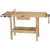 DRAPER 83440 CARPENTERS WORKBENCH