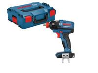 Bosch GDX 18 V-EC Brushless 18V Impact Wrench Body Only L-BOXX