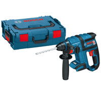 Bosch GBH 18 V-EC Brushless 18V SDS-Plus Hammer Drill Body Only L-BOXX