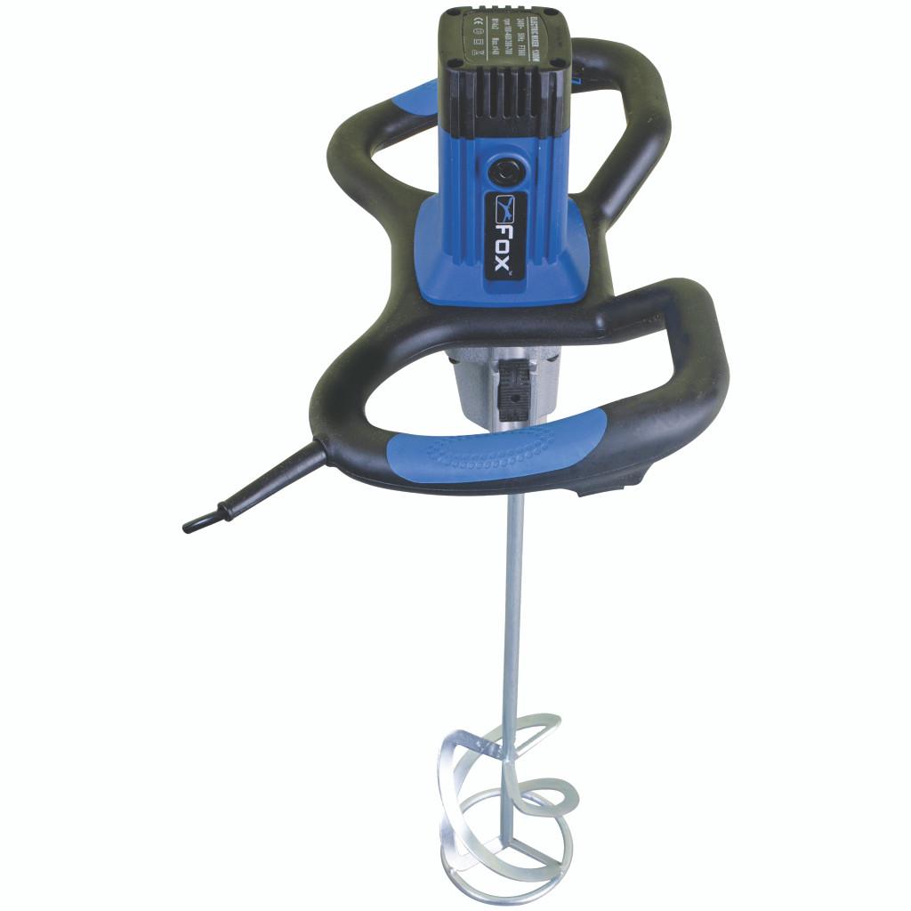 Fox F7860 1300W Mixing Drill 110V
