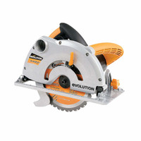 Evolution Rage 1 B 185mm Circular Saw 230V
