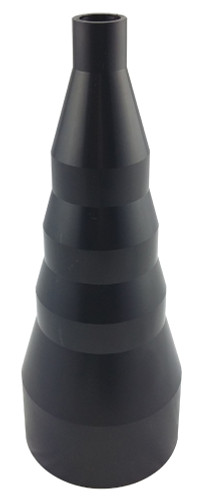 "Stepped Hose Reducer 100mm to 25mm (4"" to 1"") (100/25rc)"