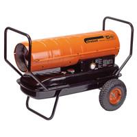 SIP 09566 Fireball 125XD Diesel Heater