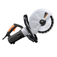 Evolution 305mm Electric Disc Cutter