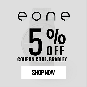 Eone watches