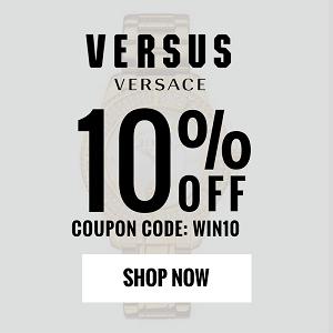Versace Versus watches
