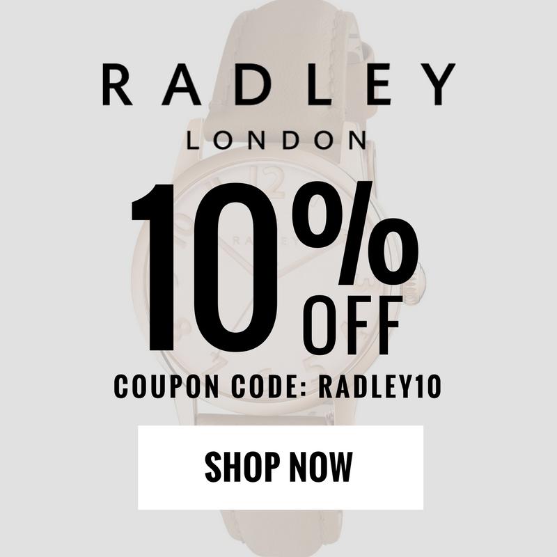Radley watches
