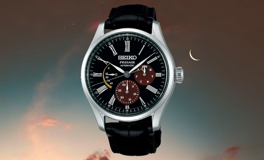 3a3478977db Seiko Best Watches  Top Men s Watches In 2019