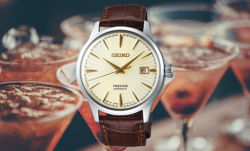 Seiko SRPC99