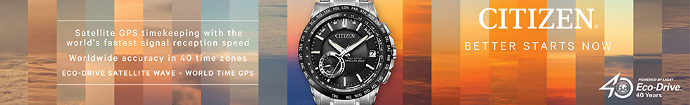 Choosing The Right Citizen Men's Watch