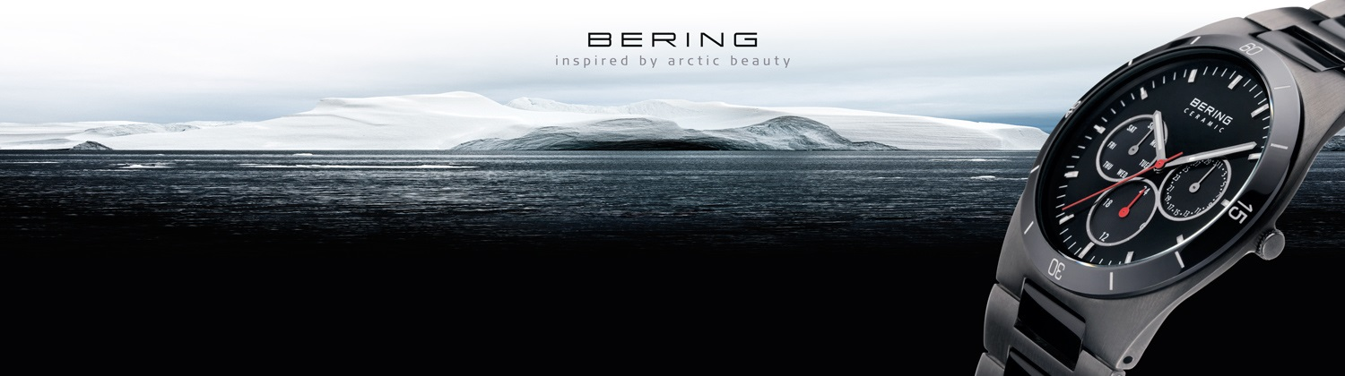 Bering mens watches from watcho