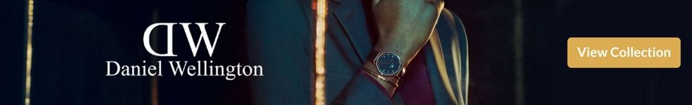 Daniel Wellington bracelets