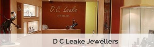 D C Leake Jewellers