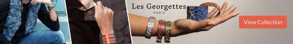 Les Georettes Jewellery