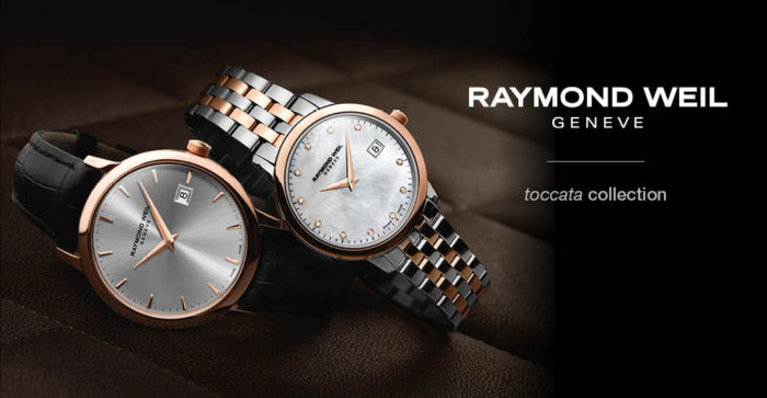 RaymondWeil Watches