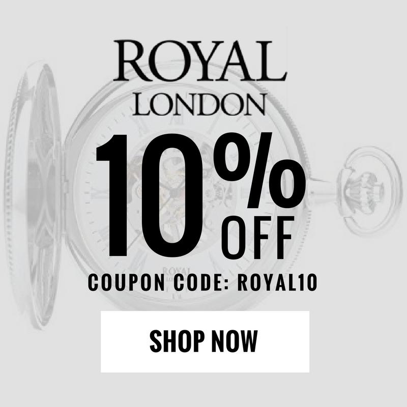 Royal London watches