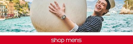 Swatch Men's