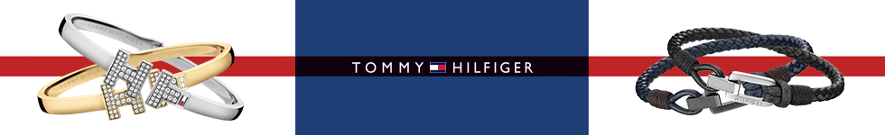 Tommy Hilfiger Jewellery
