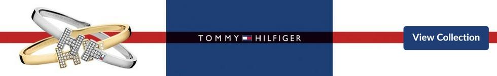 Tommy Hilfiger Jewellery